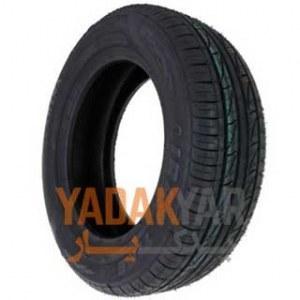 تصویر لاستیک خودرو ایران تایر (یک حلقه) 175/60R13 گل Sarina ا Iran Tire 175/60R13 Sarina Iran Tire 175/60R13 Sarina