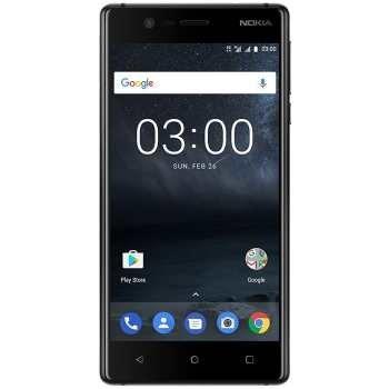 گوشی نوکیا 3 | ظرفیت ۱۶ گیگابایت | Nokia 3 | 16GB