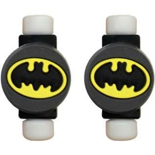 محافظ کابل طرح Bat Man کد 3303 بسته 2 عددی |