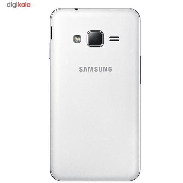 img گوشي موبايل سامسونگ مدل Z1 دو سيم کارت Samsung Z1 Dual SIM Mobile Phone