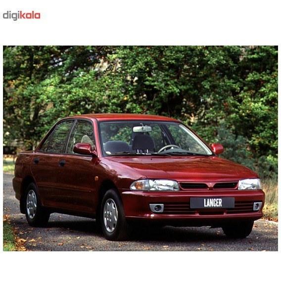 img خودرو میتسوبیشی Lancer دنده ای سال 1993