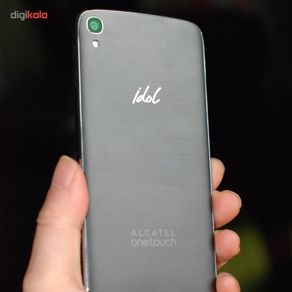 img گوشی آلکاتل آیدل 3 6045K | ظرفیت 32 گیگابایت Alcatel Idol 3 6045K | 32GB