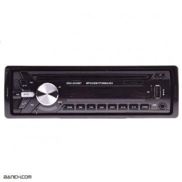 دستگاه پخش خودرو DEH-2334BT Sony Audio Car | DEH-2334BT Sony Audio Car AUX