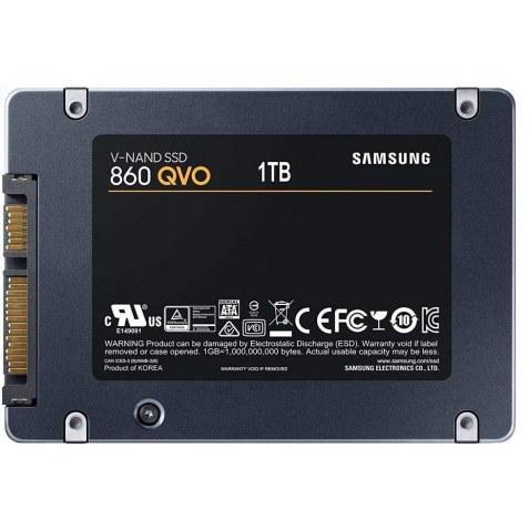 تصویر حافظه SSD اینترنال ۱ترابایت Samsung مدل ۸۶۰ EVO Samsung 860 EVO