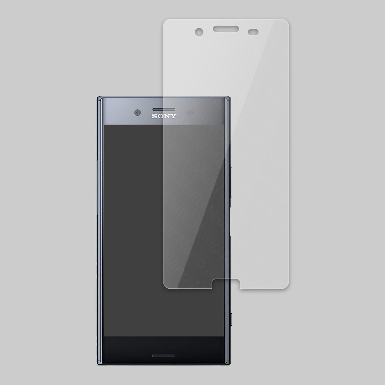 تصویر محافظ صفحه نمایش Multi Nano مدل Pro مناسب برای موبایل سونی Xperia XZ Premium