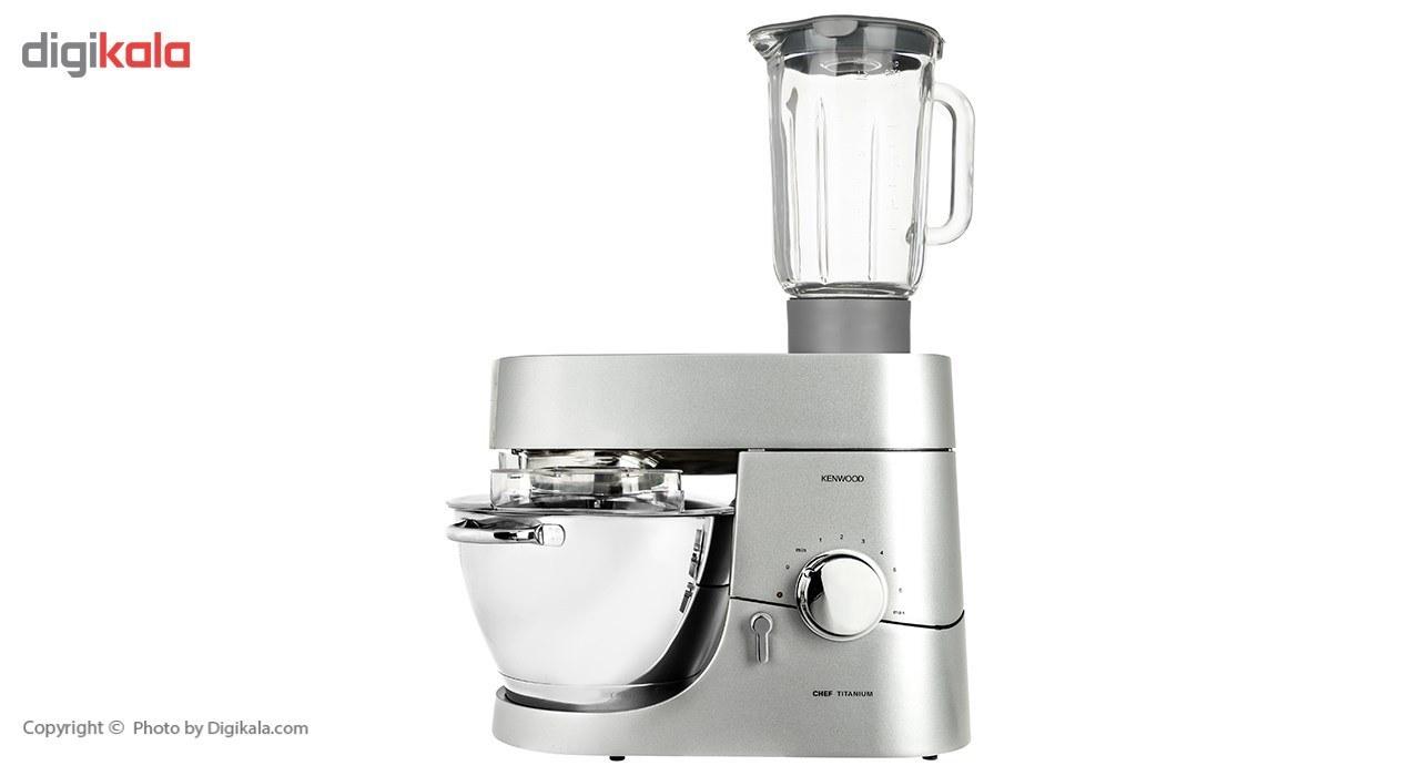 تصویر ماشین آشپزخانه کنوود مدل KM010 Kenwood KM010 Kitchen Machine