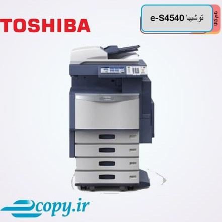 تصویر توشیبا e-S4540
