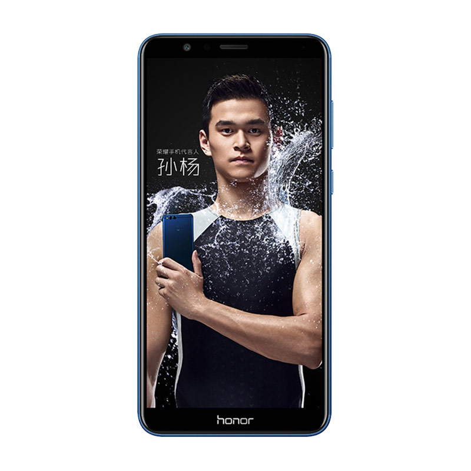 گوشی هواوی هانر 7X   Huawei Honor 7X 4/32GB