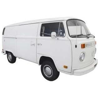 خودرو فولکس واگن Transporter دنده ای سال 1967