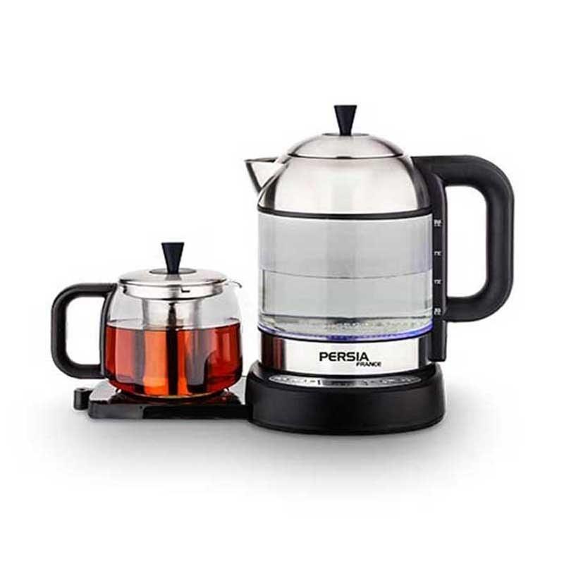 تصویر چای ساز دیجیتال ترکی مدلPR-8981