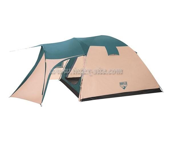 چادر مسافرتی اتاق دار |