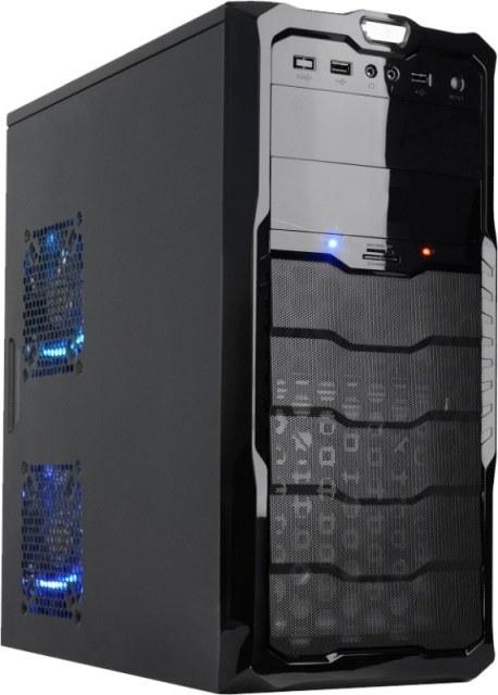 image کیس کامپیوتر تسکو مدل تی سی ام ای ۴۴۶۸ TSCO TC-MA-4468 Computer Case