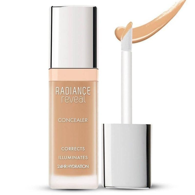 تصویر کانسیلر بورژوآ مدل Radiance Reveal شماره 03 Bourjois Radiance Reveal Concealer 03