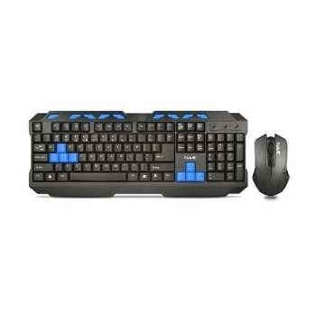 main images کیبورد و موس مخصوص بازی هویت مدل KB-539CM HAVIT KB-539CM Gaming Keyboard and Mouse