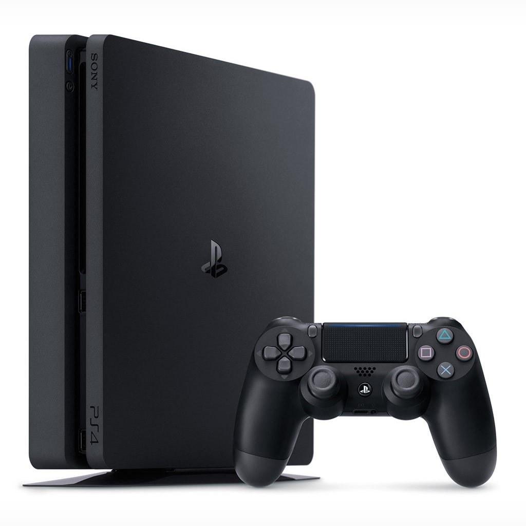 کنسول بازی Sony مدل PlayStation 4 Slim ظرفیت 1 ترابایت