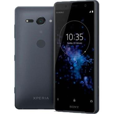 تصویر گوشی موبايل سونی مدل اکسپریا XZ2 Compact دو سيم کارت - ظرفيت 64 گيگابايت Sony Xperia XZ2 Compact Dual SIM 64GB Mobile Phone