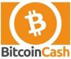 تصویر بیت کوین کش  bitcoin cash بیتکوین کش