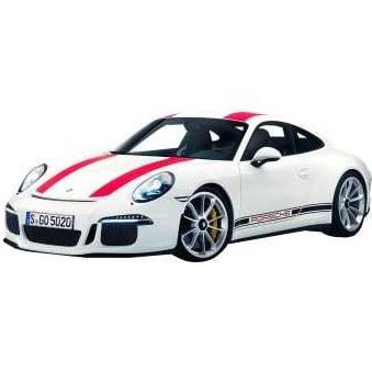 خودرو پورشه 911R دنده ای سال 2016 | Porsche 911R 2016 MT