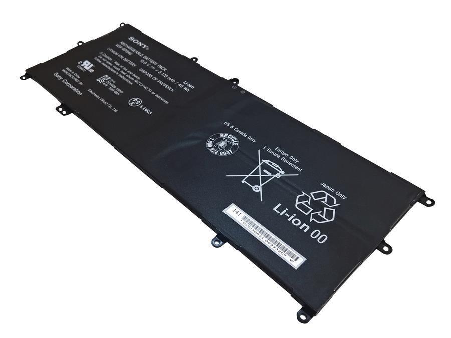 باتری لپ تاپ سونی مدل VGP-BPS۴۰