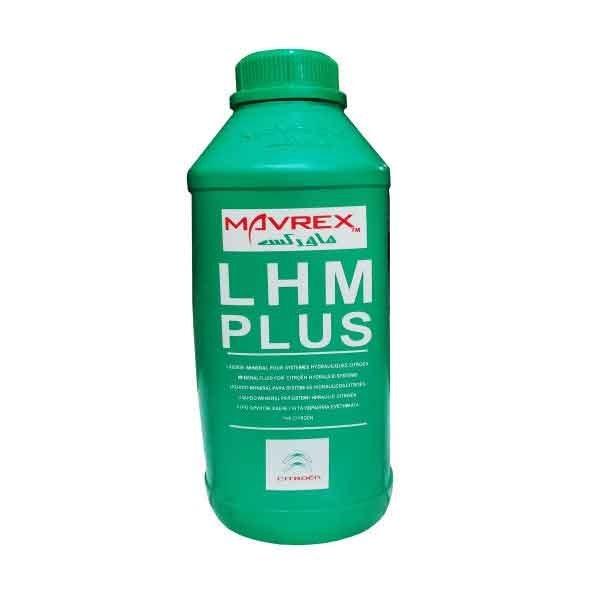 main images روغن هیدرولیک خودرو ماورکس مدل LHM PLUS یک لیتری