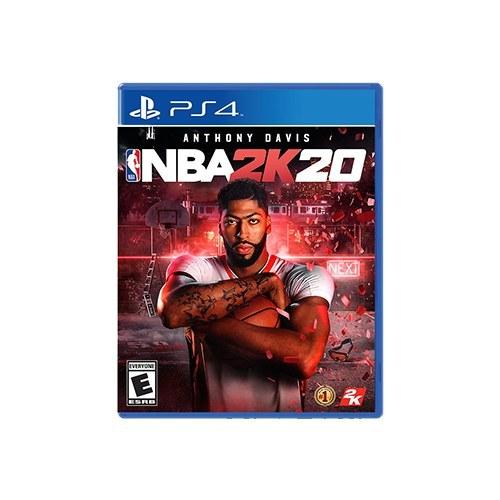 تصویر NBA 2K20 - PS4