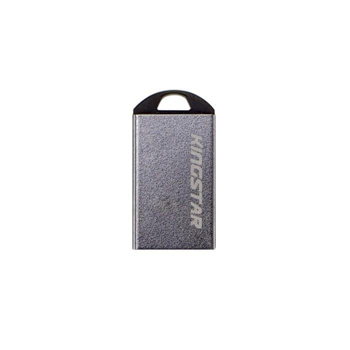 تصویر فلش مموری کینگ استار مدل KS215 Nino ظرفیت 64 گیگابایت Kingstar KS215 Nino Flash Memory 64GB