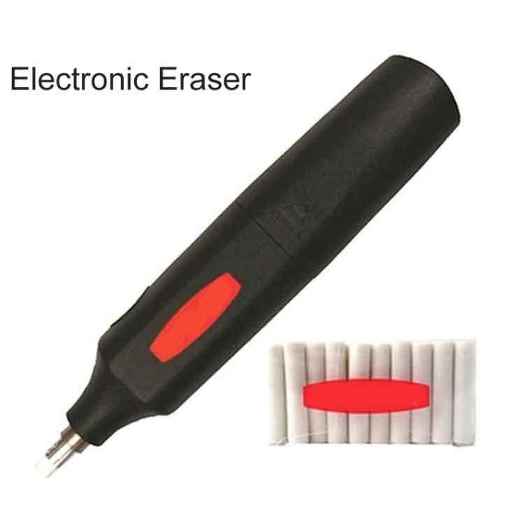 پاکن برقی تکنیکال Technical Eraser |