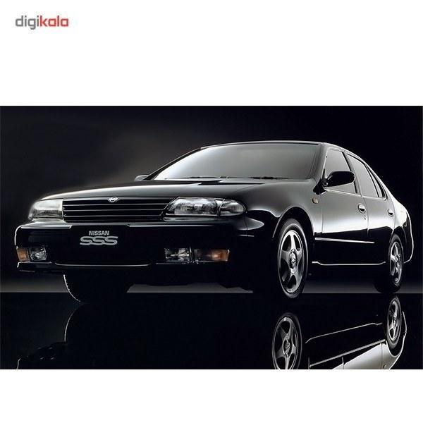 عکس خودروی نیسان Altima دنده ای سال 1991 Nissan Altima 1991 Manual Car خودروی-نیسان-altima-دنده-ای-سال-1991 5