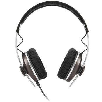 عکس هدفون سنهایزر مدل Momentum On-Ear Sennheiser Momentum On-Ear Headphone هدفون-سنهایزر-مدل-momentum-on-ear