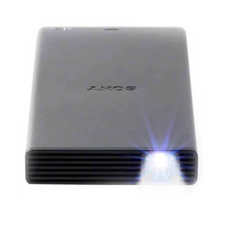 تصویر پروژکتور جیبی سونی مدل MP-CD1 Sony MP-CD1 Mobile Projector