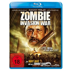 فیلم سینمایی سه بعدی بلوری فوق العاده DVD BLUREY 3D MOVIE ZOMBIE INVASION WAR