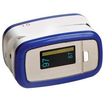 پالس اکسیمتر زیکلاس مد مدل CMS50D1 | Zyklusmed CMS50D1 pulse oximeter
