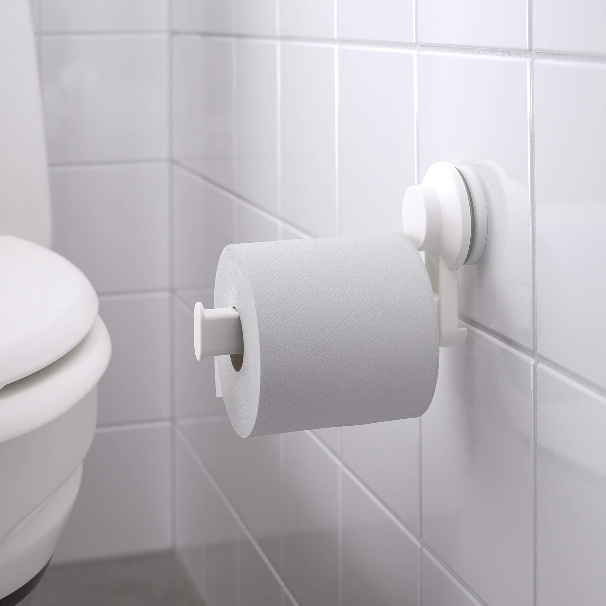تصویر جا دستمال توالت ایکیا مدل TISKEN