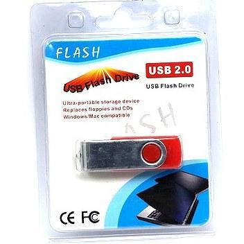 تصویر فلش 8GB USB2