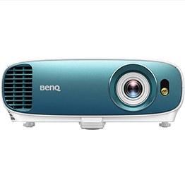 تصویر ویدئو پروژکتور بنکیو BenQ TK800M ، دقت رنگ عالی 96% Rec. 709، پشتیبانی از hdr و HLG