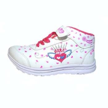 کفش مخصوص پیاده روی دخترانه کد  Nwit02 |