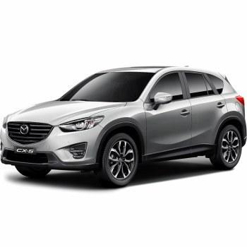 خودرو مزدا CX-5 Akera 2.4 اتوماتیک سال 2016 | Mazda CX-5 Akera 2.4 2016 AT