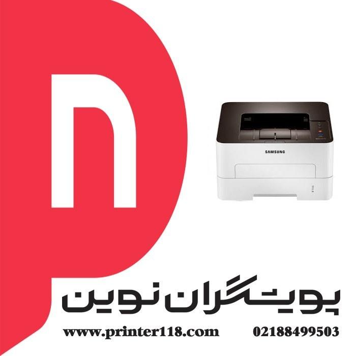 تصویر پرینتر لیزری سامسونگ SL-M2825ND Xpress Samsung M2825ND Xpress Mono Laser Printer