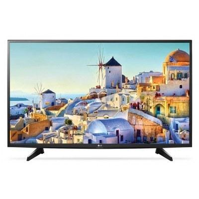 تلویزیون ال جی اسمارت 43UH617V سایز 43 اینچ