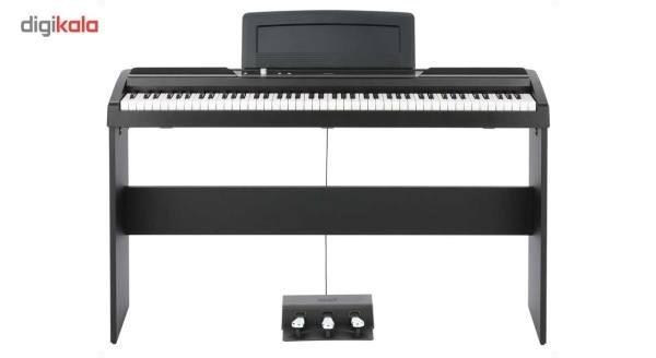 عکس پیانو دیجیتال کرگ مدل SP-170DX Korg SP-170DX Digital Piano پیانو-دیجیتال-کرگ-مدل-sp-170dx