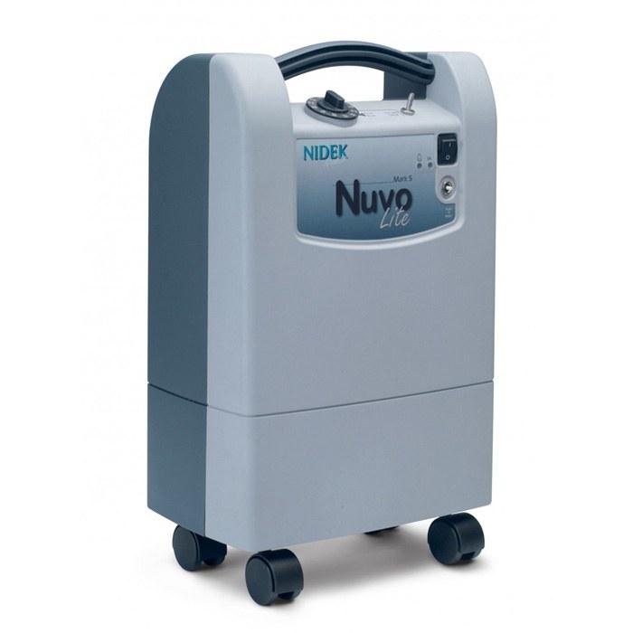 اکسیژن ساز نایدک Nidek nuvo lite | Nidek nuvo lite oxygen concentrator
