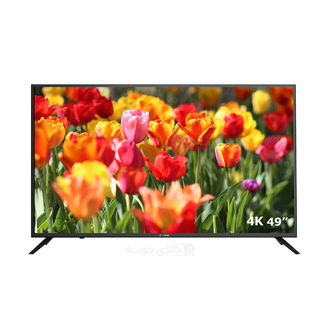 تلویزیون ال ای دی اسنوا 49 اینچ مدل SLD-49SA220U