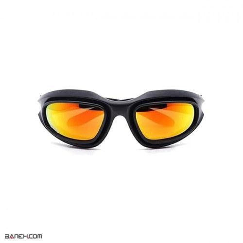 عینک کوهنوردی دایزی 4 لنز مدل DAISY C5