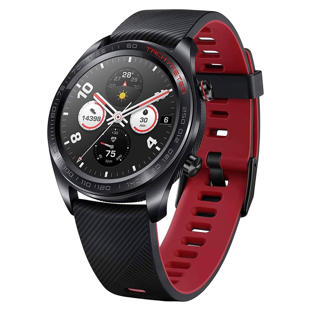 تصویر ساعت هوشمند هواوی آنر مجیک Honor Magic ا Huawei Honor Magic Smart Watch Huawei Honor Magic Smart Watch