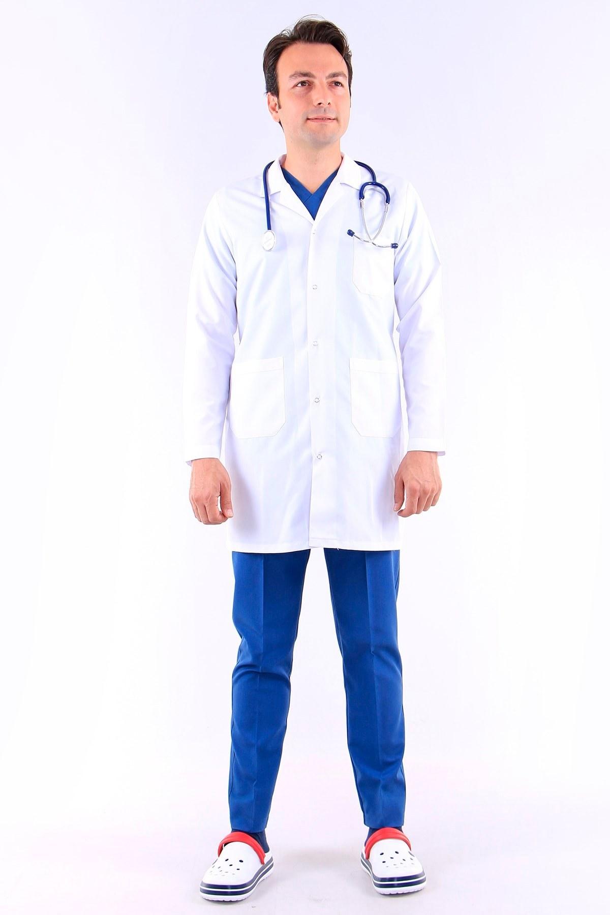 تصویر پرستار کلاسیک مردانه یقه قد بلند برند AWEST کد 1616705581