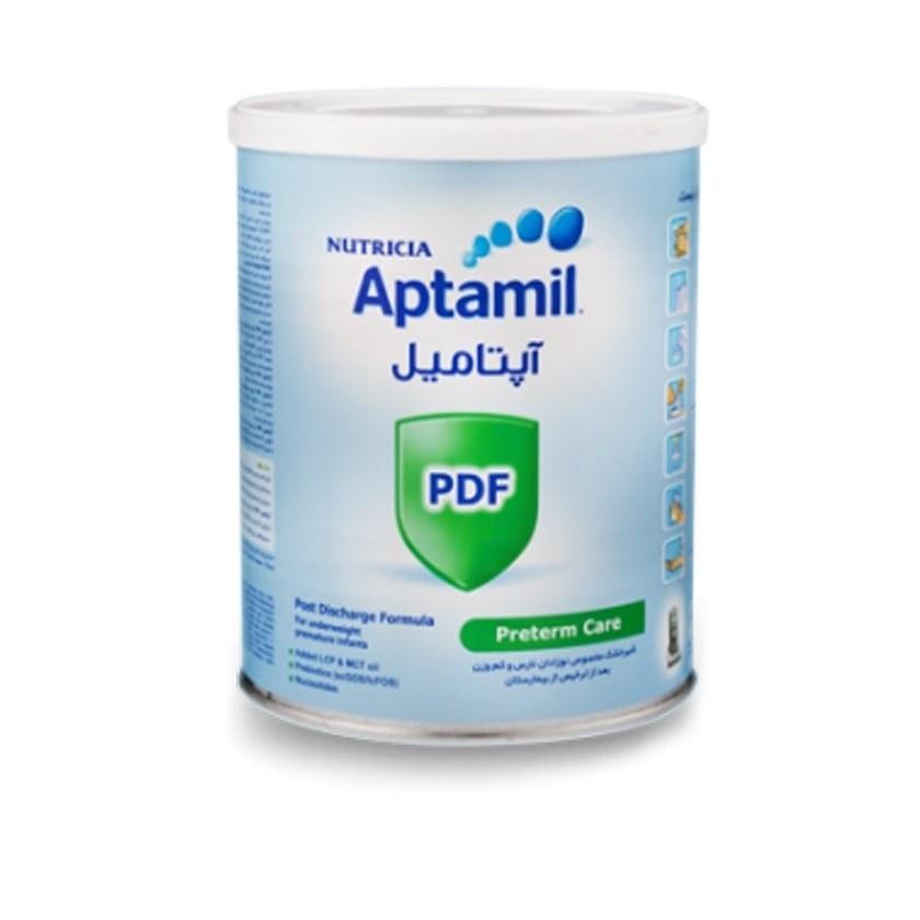 تصویر آپتامیل PDF شیر خشک نوتریشیا Aptamil PDF Milk
