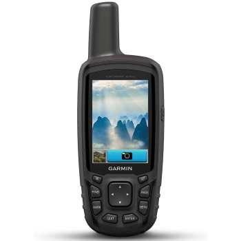 جی پی اس گارمین مدل GpsMap 64Sc | Garmin GpsMap 64Sc GPS