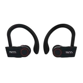 تصویر هدفون بی سیم تسکو مدل TH 5348 ا TSCO TH 5348 Wireless Headphones TSCO TH 5348 Wireless Headphones
