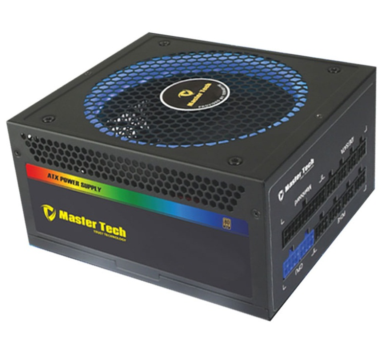 image پاور مسترتک مدل ام ایکس 550 وات پاور مسترتک MX550 W Power Supply