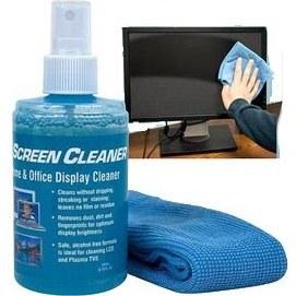 تصویر LCD CLEANER